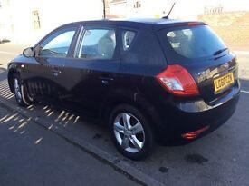Car for Sale Kia Ceed Eco Dyn, 1.6 Deisel, 2010, £3595 ono