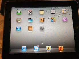 Apple iPad first generation 32gb excellent condition