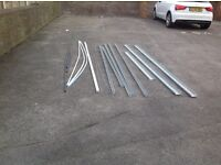 Electrical Support Parts, Cable Tray, Channel Support, Trunking and Conduit