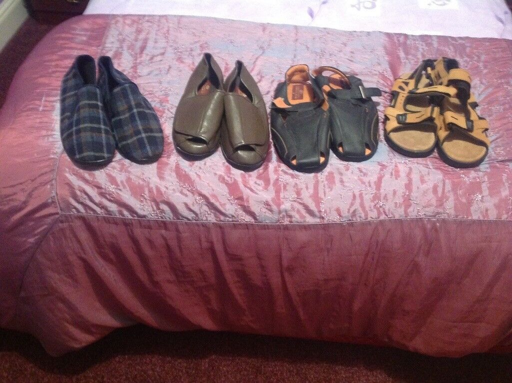 Ex large size 14 shoes