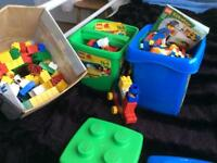 Lego/Duplo