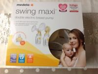 Electric Breast Pump REDUCED