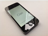 Apple iPhone 4S Unlocked - no Wi-Fi