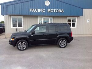 2009 Jeep Patriot Sport/North