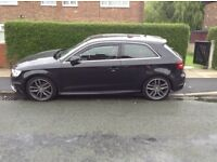 63 plate s3 cat d repaired bargain £18750 Ono not s4 BMW gti rs4 m3