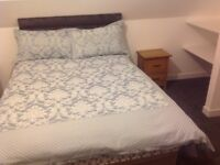 Double Room To Let with En suite Bathroom student Onely