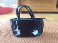 Radley leather handbag