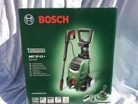 Bosch Pressure washer brand new in box