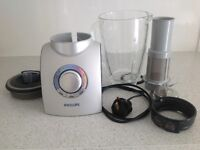 Smoothie maker and ice crusher