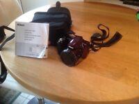 Nikon coolpix bridge camera