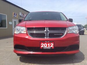 2012 Dodge Grand Caravan NO TAX SALE-1 WEEK ONLY-SE-STO-N-GO-1 O Windsor Region Ontario image 7