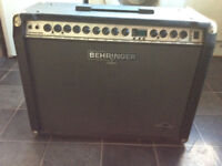 Behringer UltraTwin GX210 Electric Guitar Amp