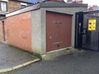 Lock up /storage / garage to rent