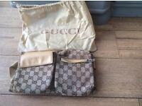 Gucci hip bag