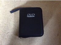 dVD / CD wallets