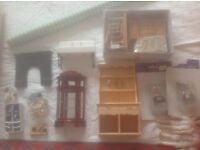 1:12 DOLLS HOUSE ACCESSORIES - ALL NEW