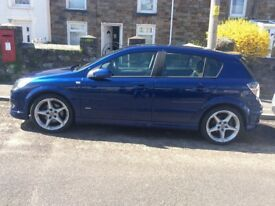 Vauxhall Astra for sale good condition,economical to run very reliable