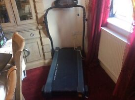 Exercise equipment tread mill Body sculpture