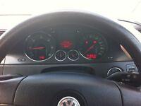 Volkswagen Passat B6 1.9 TDI 105HP