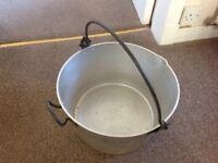 Large Jam/Jelly pan