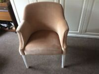 Parker knoll tub style chair