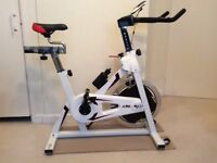 IC300W Indoor Cycling Exercise Bike