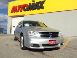 2012 Dodge Avenger SXT *Alloys/Keyless Entry*