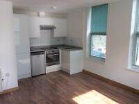 Bright Newly built 1 bed flat
