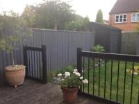 3 Bed York, swap for 2 or 3 Bed Newcastle / Durham / Coast