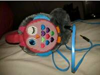 Kitsound Earmuffs