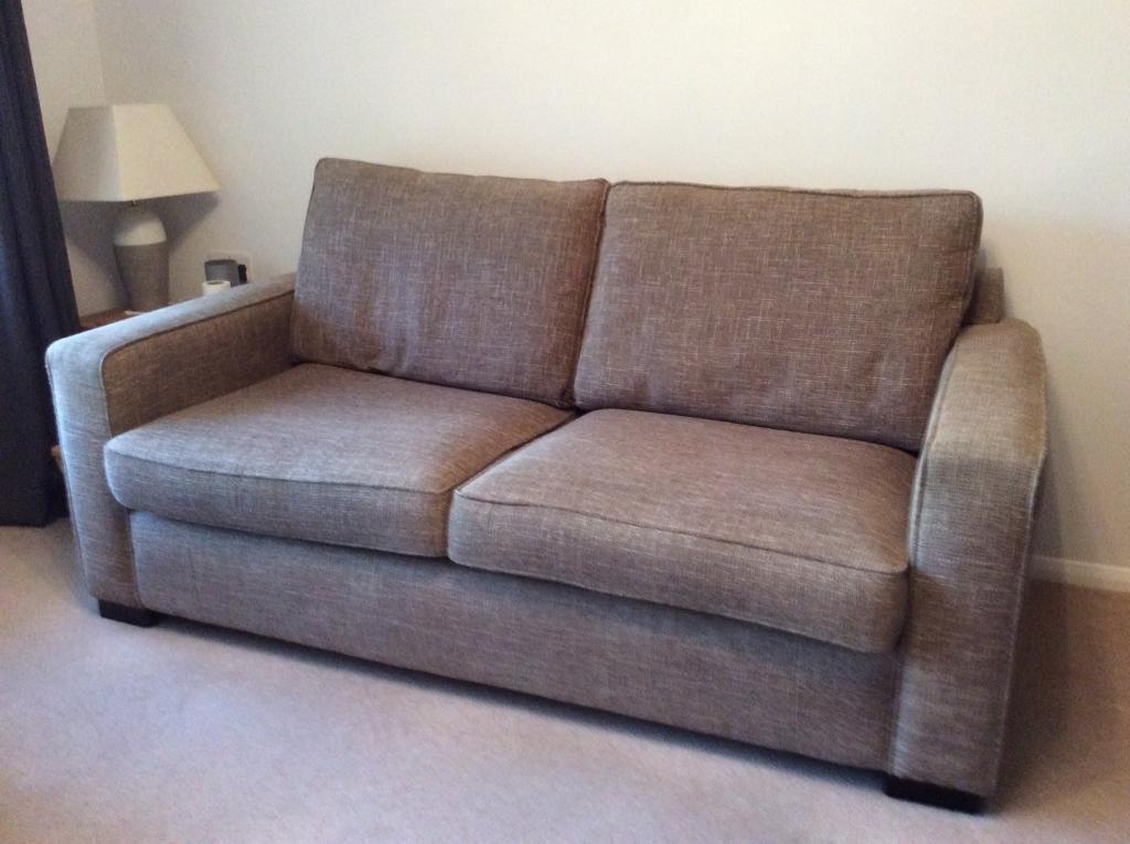 Furniture Village Sofa Bed In Bookham Surrey Gumtree
