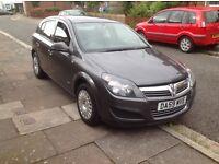 #Bargain# Vauxhall Astra 2010