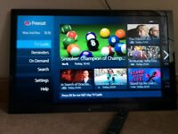 Panasonic Smart Viera TV
