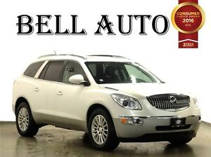 2012 Buick Enclave CXL AWD LEATHER SUNROOF