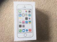 I phone 5s Rose Gold