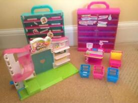 Shopkins items