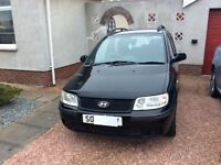HYUNDAI MATRIX 1.6 GSI *LOW MILEAGE*
