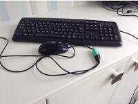 Keyboard & mouse bundle