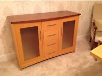 Beautiful condition sideboard