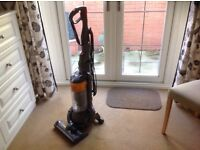 Dyson upright DC 25 not been used very much as good as new