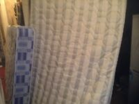 Mattresses, all sizes, £20.00 to £75.00