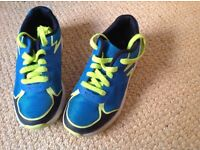 Clarks trainers excellent condition size 12.5 G
