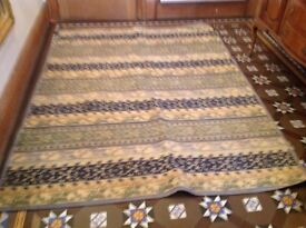 Laura Ashley rug