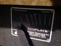 Ecoplate II Hardware Reverb Unit