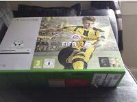Brand new white x box one 1TB