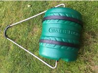 Fresh Water Roller Container with handle