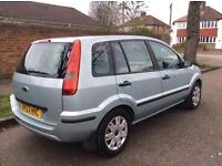 FORD FUSION 2 16V LONG MOT STARTS AND DRIVES PERFECT EXCELLENT VEHICLE