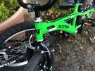 Young boy's bike Age approx 8-10