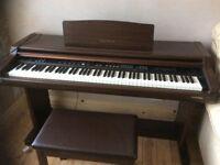 Technics Digital Ensemble sx-PR250 electric piano