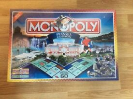 Swansea Monopoly Limited Edition